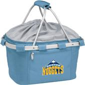 Picnic Time NBA Nuggets Insulated Metro Basket