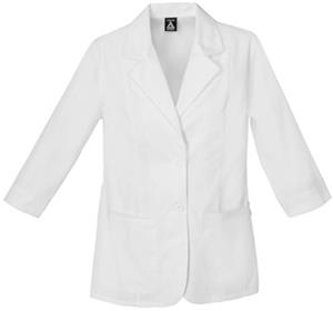 Cherokee Studio Women's 3/4 Sleeve Scrub Lab Coats