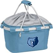 Picnic Time NBA Grizzlies Insulated Metro Basket