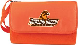 Picnic Time Bowling Green State Outdoor Blanket