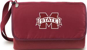 Picnic Time Mississippi State Outdoor Blanket