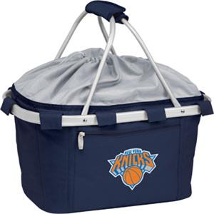 Picnic Time NBA Knicks Insulated Metro Basket