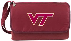 Picnic Time Virginia Tech Hokies Outdoor Blanket