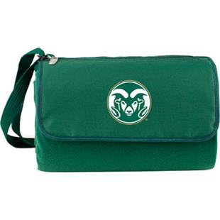 Picnic Time Colorado State Rams Outdoor Blanket