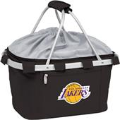 Picnic Time NBA LA Lakers Insulated Metro Basket