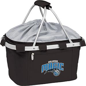 Picnic Time NBA Magic Insulated Metro Basket
