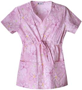 Cherokee Studio PR Women's V-Neck Scrub Tops