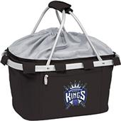 Picnic Time NBA Kings Insulated Metro Basket