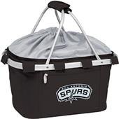 Picnic Time NBA San Antonio Spurs Insulated Basket