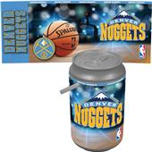 Picnic Time NBA Denver Nuggets Mega Can Cooler
