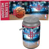 Picnic Time NBA Houston Rockets Mega Can Cooler