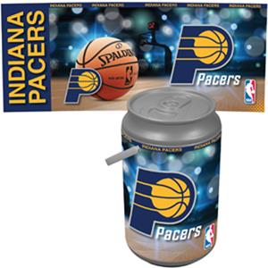 Picnic Time NBA Indiana Pacers Mega Can Cooler