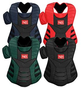 "Rawlings Youth 13"" Rhino Baseball Chest Protectors"