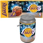 Picnic Time NBA LA Lakers Mega Can Cooler