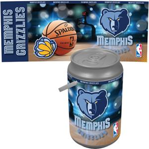 Picnic Time NBA Memphis Grizzlies Mega Can Cooler
