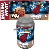 Picnic Time NBA Miami Heat Mega Can Cooler