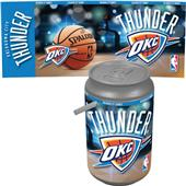 Picnic Time NBA OKC Thunder Mega Can Cooler
