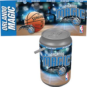 Picnic Time NBA Orlando Magic Mega Can Cooler