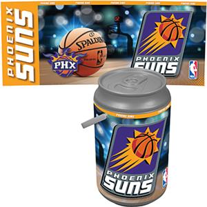 Picnic Time NBA Phoenix Suns Mega Can Cooler