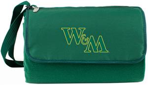 Picnic Time William & Mary College Outdoor Blanket