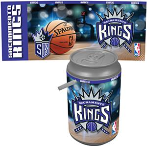 Picnic Time NBA Sacramento Kings Mega Can Cooler