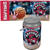 Picnic Time NBA Toronto Raptors Mega Can Cooler