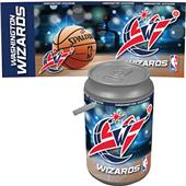 Picnic Time NBA Washington Wizards Mega Can Cooler