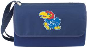 Picnic Time University of Kansas Outdoor Blanket