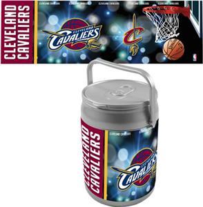 Picnic Time NBA Cleveland Cavaliers Can Cooler