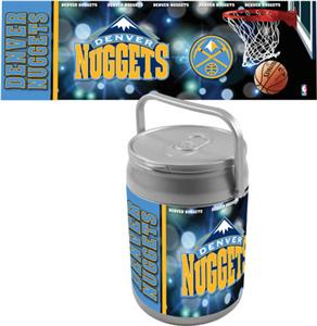 Picnic Time NBA Denver Nuggets Can Cooler