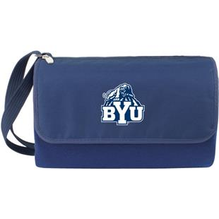 Picnic Time Brigham Young Cougars Outdoor Blanket