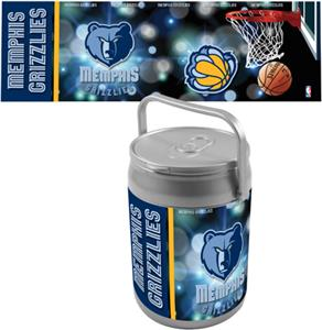 Picnic Time NBA Memphis Grizzlies Can Cooler
