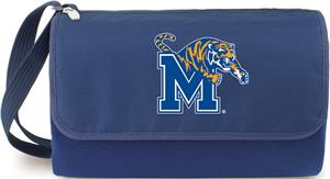 Picnic Time University of Memphis Outdoor Blanket