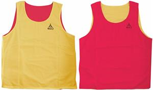 Select Reversible Soccer Practice Bibs - Dozen