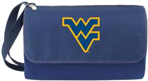 Picnic Time West Virginia Univ. Outdoor Blanket