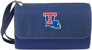 Picnic Time Louisiana Tech Outdoor Blanket