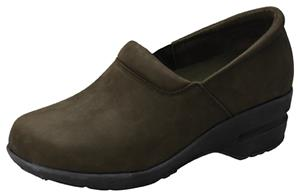 Cherokee Women&#39;s Patricia Step-In Medical Shoes