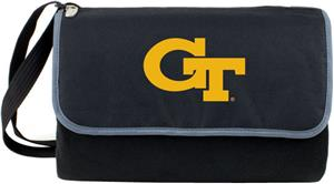 Picnic Time Georgia Tech Outdoor Blanket