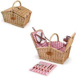 Picnic Time NFL Buffalo Bills Piccadilly Basket