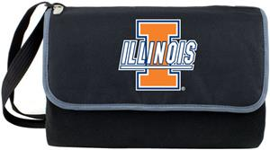 Picnic Time University of Illinois Outdoor Blanket