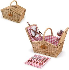 Picnic Time NFL Cleveland Browns Picnic Basket