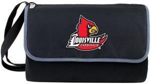 Picnic Time University Louisville Outdoor Blanket