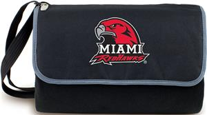 Picnic Time Miami University-Ohio Outdoor Blanket
