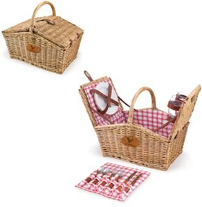 Picnic Time NFL Houston Texans Picnic Basket