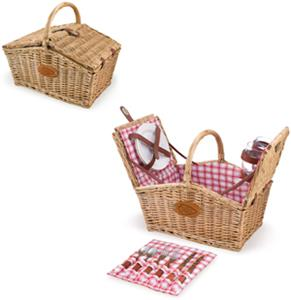 Picnic Time NFL Kansas City Chiefs Picnic Basket