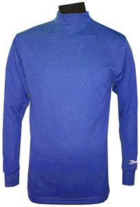 Reebok PlayDry Mock Turtleneck-Closeout