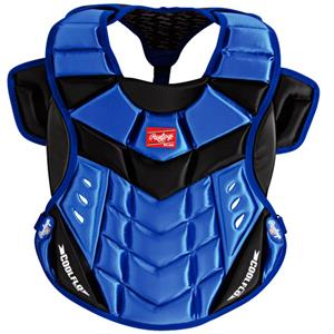 "Rawlings Softball 15"" Fastpitch Chest Protectors"