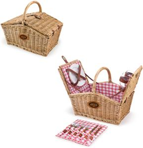Picnic Time NFL New York Jets Picnic Basket