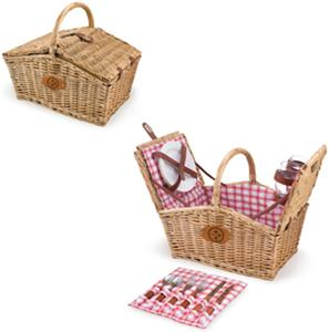 Picnic Time NFL Pittsburgh Steelers Picnic Basket