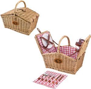 Picnic Time NFL San Francisco 49ers Picnic Basket